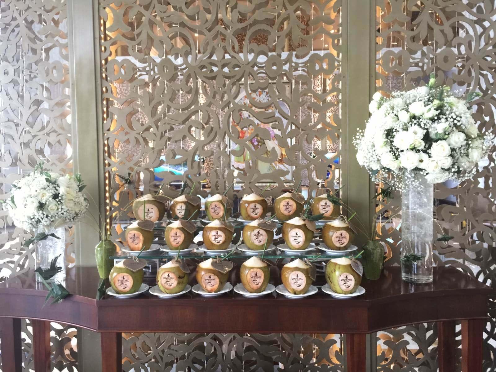 Hậu trường đám cưới siêu sang của Đông Nhi – Ông Cao Thắng tại Vinpearl Phú Quốc Ảnh 8