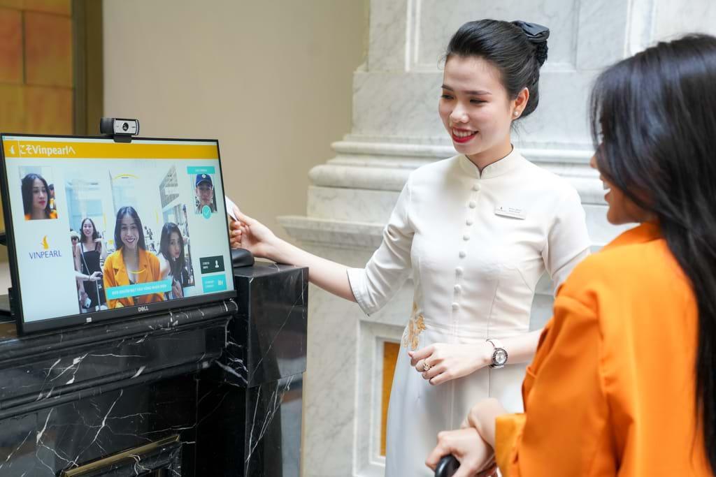 Hậu trường đám cưới siêu sang của Đông Nhi – Ông Cao Thắng tại Vinpearl Phú Quốc Ảnh 7