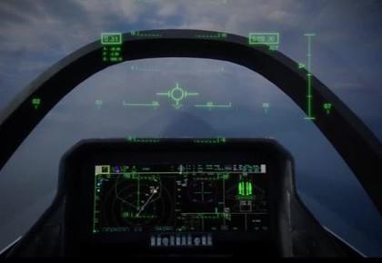 Thấy gì qua chiếc mũ 9 tỷ đồng dành cho phi công chiến đấu cơ F-35? Ảnh 6