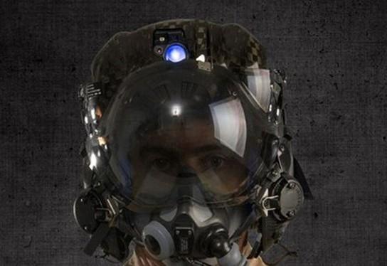 Thấy gì qua chiếc mũ 9 tỷ đồng dành cho phi công chiến đấu cơ F-35? Ảnh 7