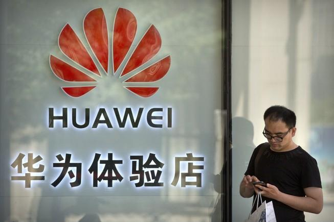 Nhân viên Huawei được thưởng lớn nhờ lệnh cấm của Mỹ Ảnh 1