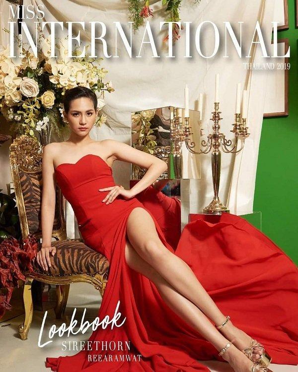 Thời trang mộc mạc, bình dị của tân Hoa hậu Quốc tế 2019 Ảnh 6
