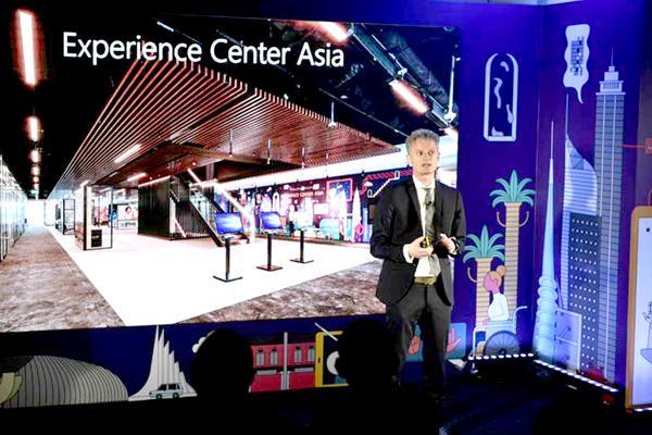 Khánh thành Trung tâm trải nghiệm công nghệ châu Á - Thái Bình Dương tại Singapore Ảnh 1