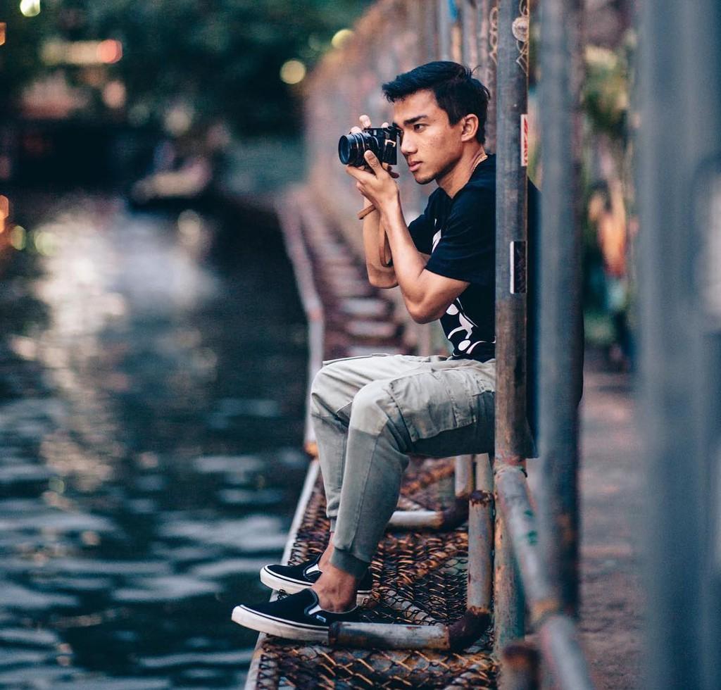 Nhật Bản đẹp mơ màng trong ảnh check-in của Chanathip Ảnh 7
