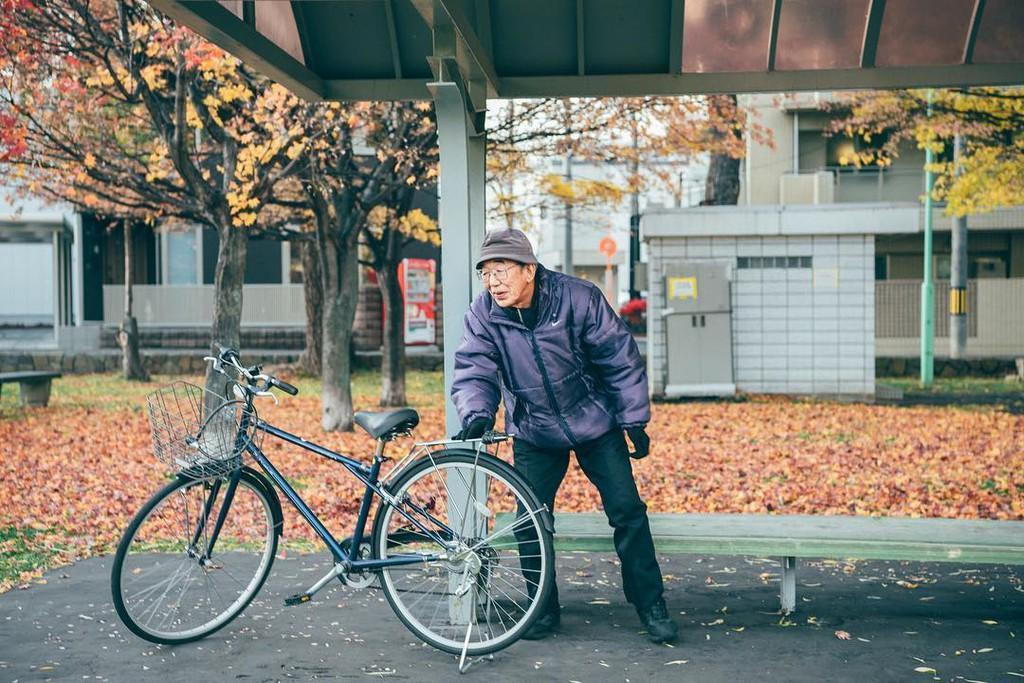 Nhật Bản đẹp mơ màng trong ảnh check-in của Chanathip Ảnh 13