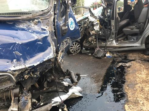 Xác minh, điều tra vụ CSGT Đồng Nai tố cấp lãnh đạo 'bảo kê' xe quá tải trên QL20 Ảnh 2