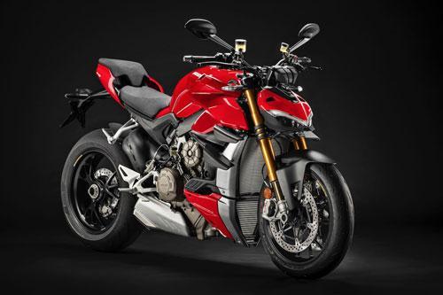 Điểm danh 8 naked bike cao cấp phiên bản 2020 tốt nhất: Honda CB1000R góp mặt Ảnh 4
