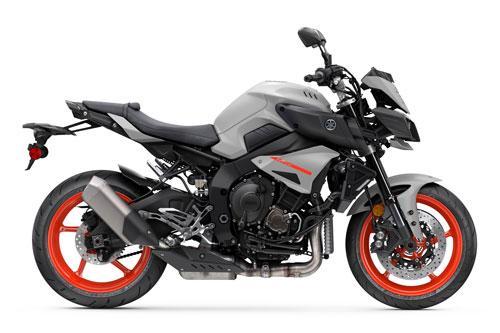 Điểm danh 8 naked bike cao cấp phiên bản 2020 tốt nhất: Honda CB1000R góp mặt Ảnh 6
