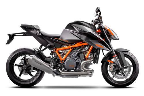 Điểm danh 8 naked bike cao cấp phiên bản 2020 tốt nhất: Honda CB1000R góp mặt Ảnh 1