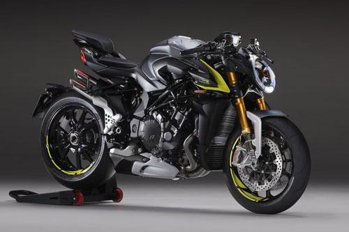 Điểm danh 8 naked bike cao cấp phiên bản 2020 tốt nhất: Honda CB1000R góp mặt Ảnh 2
