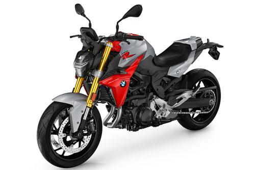 Điểm danh 8 naked bike cao cấp phiên bản 2020 tốt nhất: Honda CB1000R góp mặt Ảnh 5