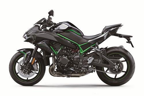 Điểm danh 8 naked bike cao cấp phiên bản 2020 tốt nhất: Honda CB1000R góp mặt Ảnh 3