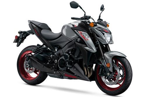 Điểm danh 8 naked bike cao cấp phiên bản 2020 tốt nhất: Honda CB1000R góp mặt Ảnh 8