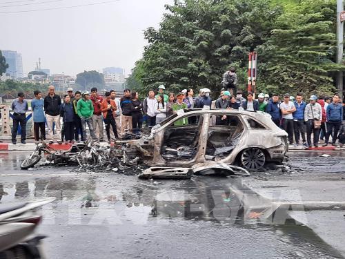 657 người chết vì tai nạn giao thông trong tháng 11/2019 Ảnh 1