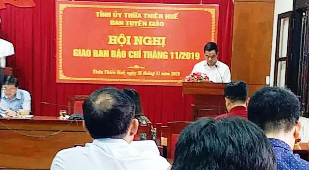 Xử lý 'điểm' vụ tung tin bán đất trên núi Hải Vân cho người Trung Quốc Ảnh 1