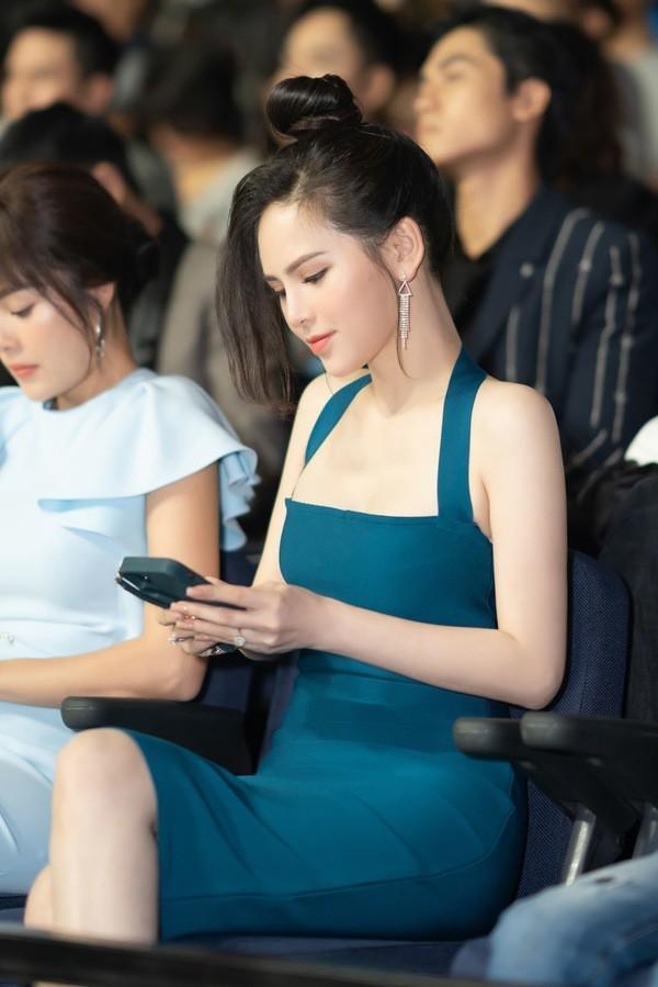 Sau scandal lộ clip nóng, 'hot girl mỳ gõ' Phi Huyền Trang bất ngờ tái xuất Ảnh 3