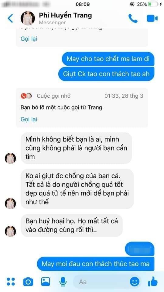 Sau scandal lộ clip nóng, 'hot girl mỳ gõ' Phi Huyền Trang bất ngờ tái xuất Ảnh 7