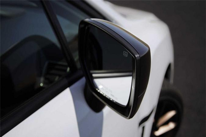 Chi tiết Subaru WRX & WRX STI 2020, giá từ 810 triệu đồng Ảnh 4