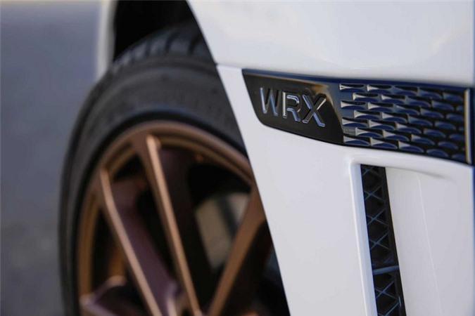 Chi tiết Subaru WRX & WRX STI 2020, giá từ 810 triệu đồng Ảnh 6