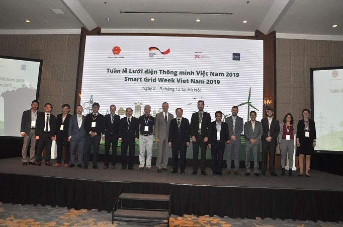Lưới điện thông minh: Giải pháp hữu hiệu cho hệ thống điện Việt Nam Ảnh 2