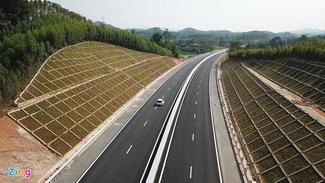 Đề xuất mở cửa cao tốc Bắc Giang - Lạng Sơn cho dân đi thử Ảnh 1