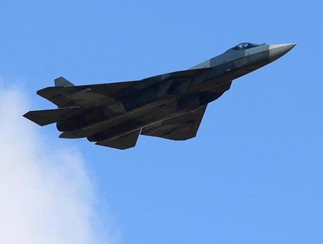 Nga 'tung hỏa mù' về thời gian hoàn thiện động cơ tiêm kích Su-57 Ảnh 9