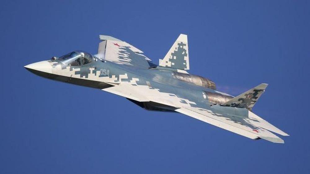 Nga 'tung hỏa mù' về thời gian hoàn thiện động cơ tiêm kích Su-57 Ảnh 2