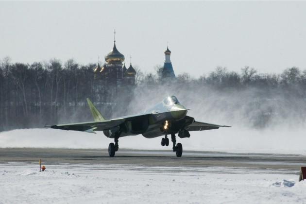 Nga 'tung hỏa mù' về thời gian hoàn thiện động cơ tiêm kích Su-57 Ảnh 3