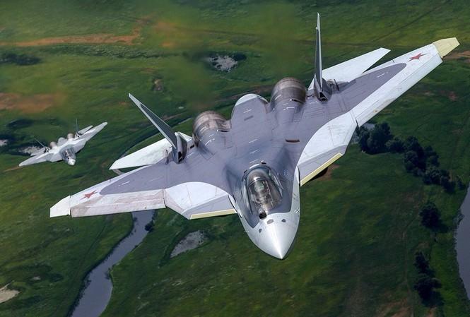 Nga 'tung hỏa mù' về thời gian hoàn thiện động cơ tiêm kích Su-57 Ảnh 12