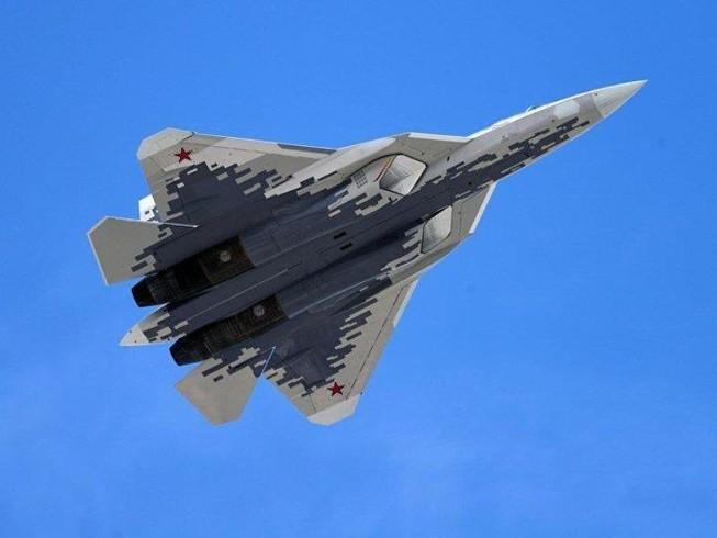 Nga 'tung hỏa mù' về thời gian hoàn thiện động cơ tiêm kích Su-57 Ảnh 8