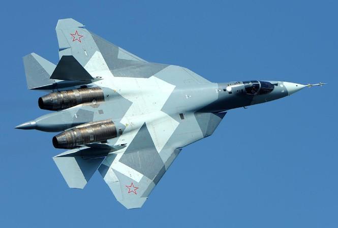 Nga 'tung hỏa mù' về thời gian hoàn thiện động cơ tiêm kích Su-57 Ảnh 16