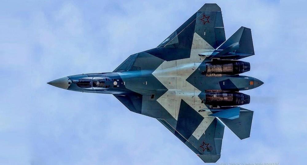 Nga 'tung hỏa mù' về thời gian hoàn thiện động cơ tiêm kích Su-57 Ảnh 4