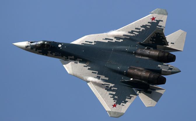 Nga 'tung hỏa mù' về thời gian hoàn thiện động cơ tiêm kích Su-57 Ảnh 6