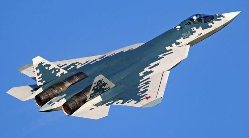 Nga 'tung hỏa mù' về thời gian hoàn thiện động cơ tiêm kích Su-57 Ảnh 15