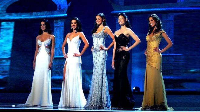 Chi phí tổ chức cuộc thi Hoa hậu Hoàn vũ là bao nhiêu? Ảnh 6