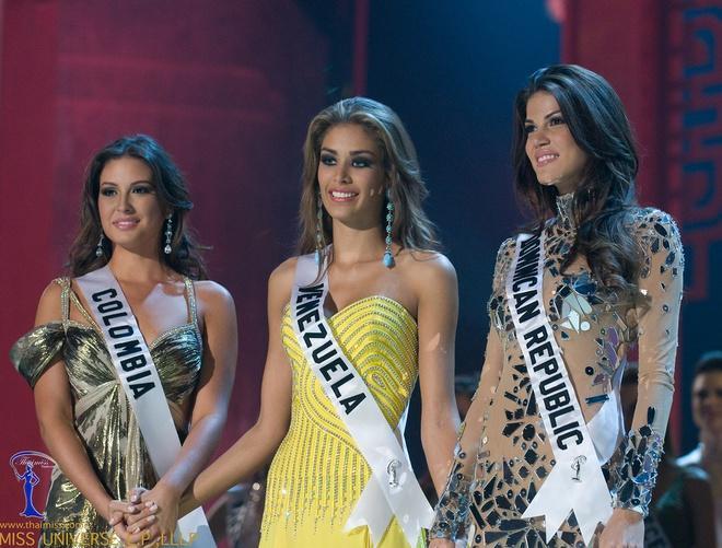 Chi phí tổ chức cuộc thi Hoa hậu Hoàn vũ là bao nhiêu? Ảnh 5