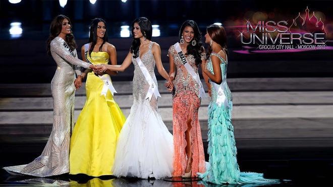 Chi phí tổ chức cuộc thi Hoa hậu Hoàn vũ là bao nhiêu? Ảnh 3