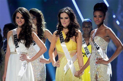 Chi phí tổ chức cuộc thi Hoa hậu Hoàn vũ là bao nhiêu? Ảnh 4