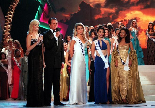 Chi phí tổ chức cuộc thi Hoa hậu Hoàn vũ là bao nhiêu? Ảnh 9