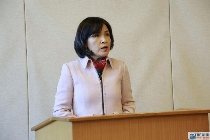 Việt Nam thúc đẩy tôn trọng luật pháp quốc tế, trật tự quốc tế dựa trên luật lệ Ảnh 1