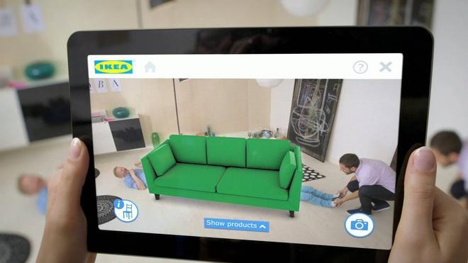 In 3D, phòng thử đồ ảo thay đổi cách bạn shopping thế nào? Ảnh 10