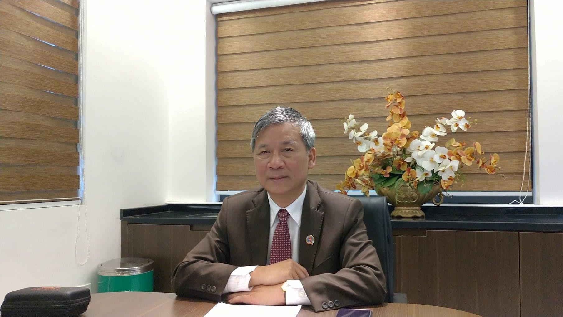 GS Nguyễn Anh Trí: 'Sai sót của Bệnh viện Xanh Pôn là bài học chung cho các cơ sở y tế' Ảnh 1