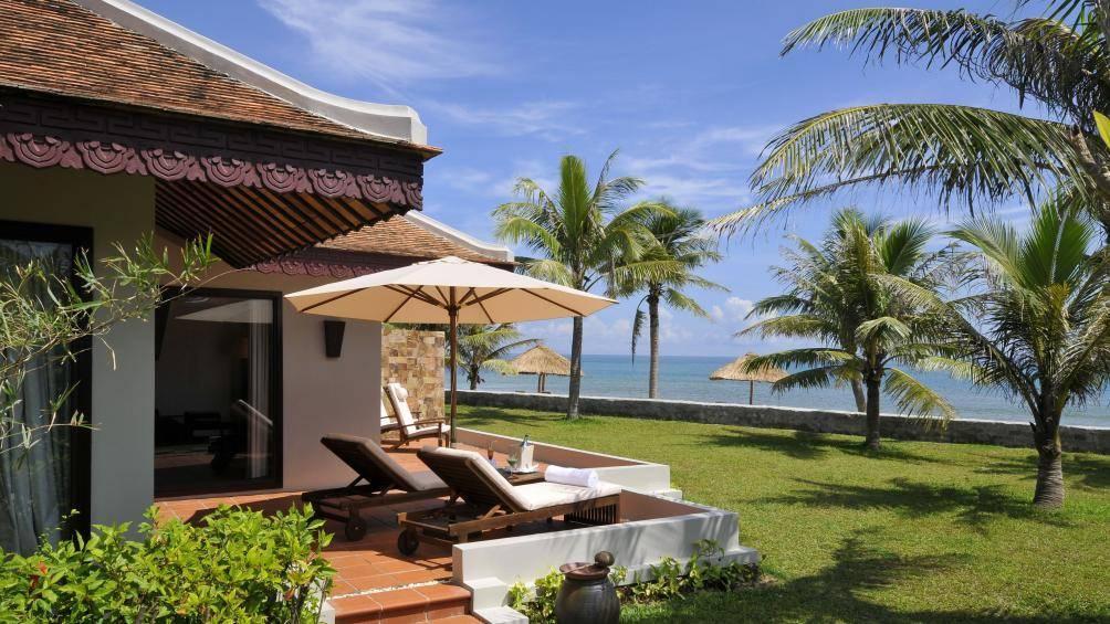 Ana Mandara Huế Beach Resort & Spa giành chứng chỉ dịch vụ xuất sắc 2019 Ảnh 1