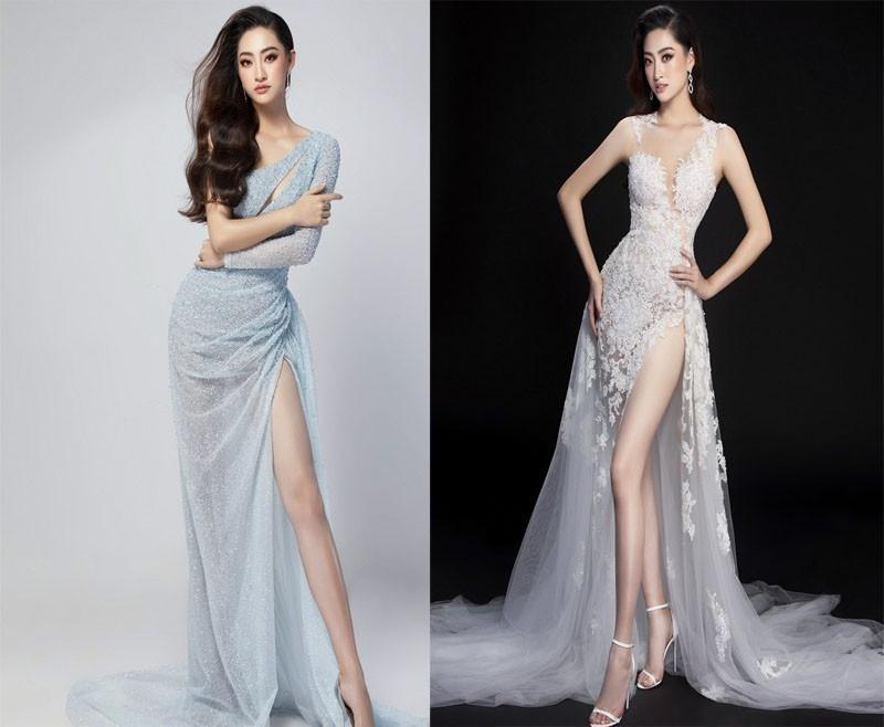 Ngắm Lương Thùy Linh trước giờ G chung kết Hoa hậu Thế giới Ảnh 13