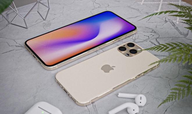 Apple sẽ ra mắt 6 chiếc iPhone vào năm 2020 Ảnh 1