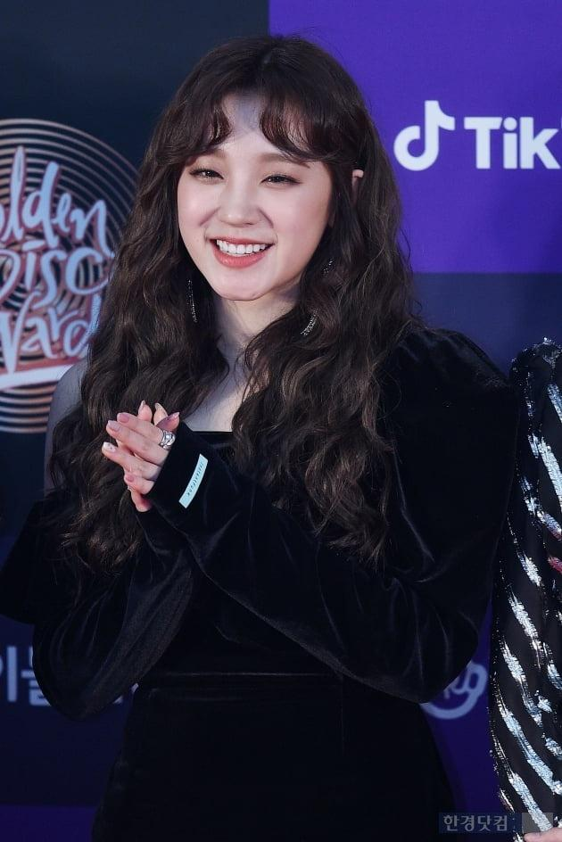 Hai gương mặt đẹp nhất thế giới hội tụ trên thảm đỏ 'Grammy Hàn Quốc' Ảnh 9