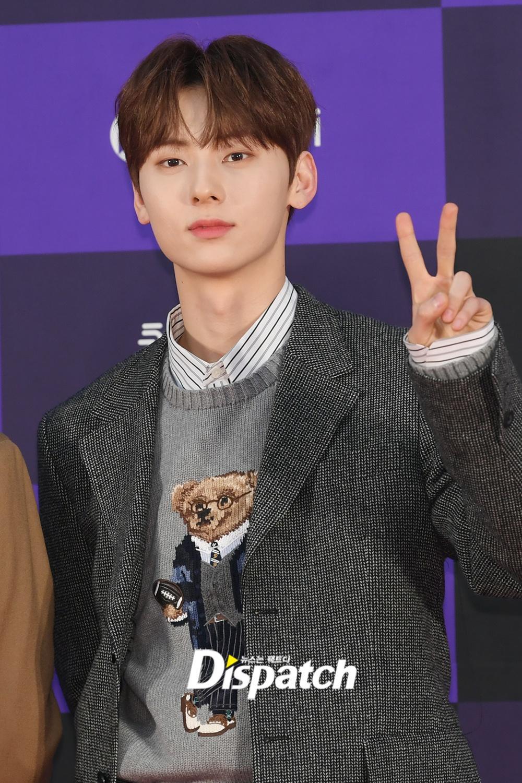 Hai gương mặt đẹp nhất thế giới hội tụ trên thảm đỏ 'Grammy Hàn Quốc' Ảnh 20