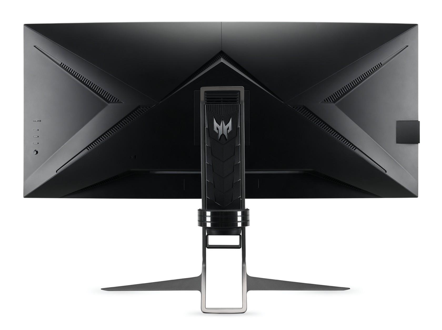Acer giới thiệu loạt màn hình chơi game: 4K OLED, 55 inch, giá từ 2.999 USD Ảnh 4