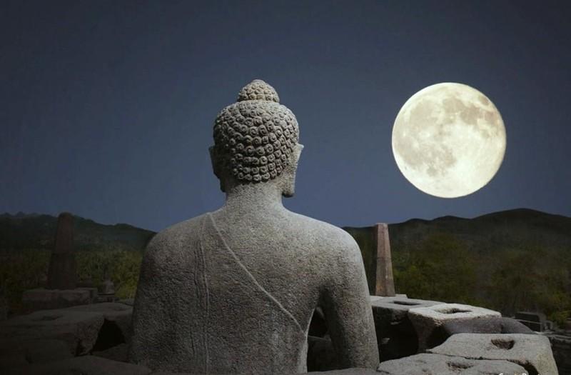 Tụng kinh 10 năm nhưng vẫn bị Đức Phật ghẻ lạnh, vì sao vậy? Ảnh 1