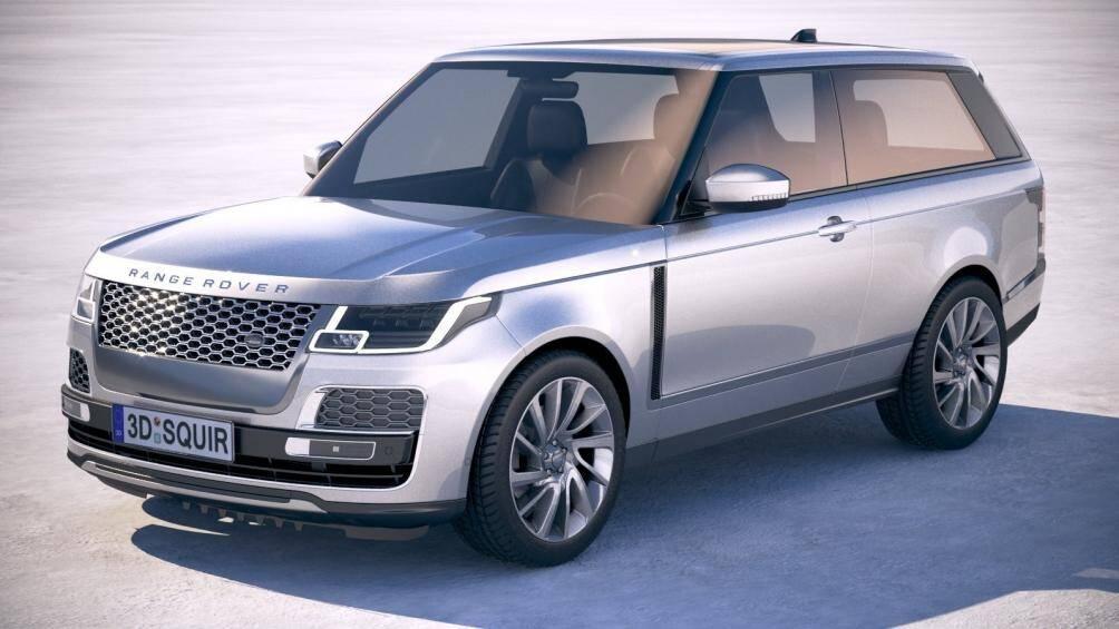 Những mẫu SUV của 2020 dành cho các đại gia Ảnh 4